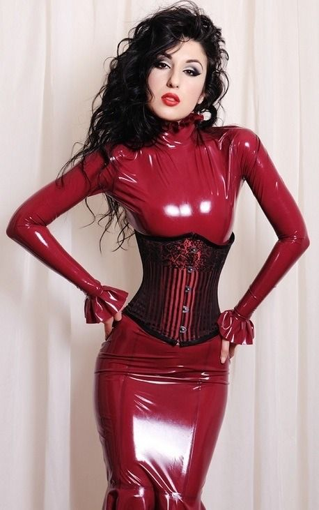 Latex & PVC Galleries -