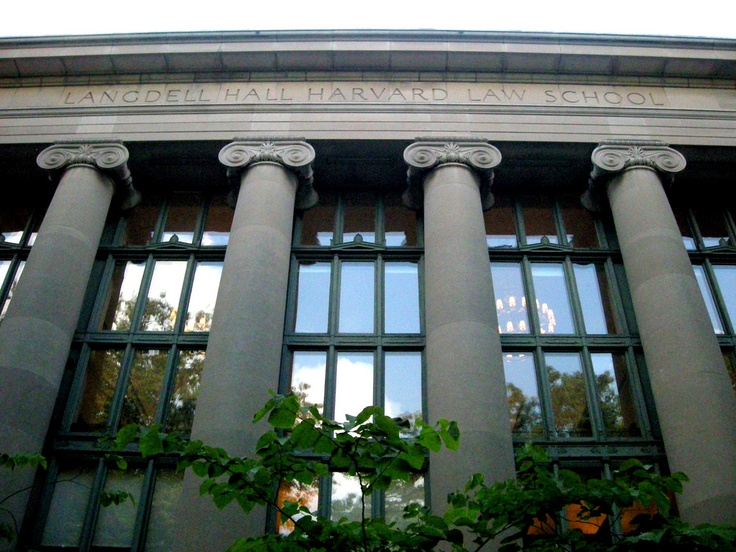 Best Harvard Law School Images On   Harvard Law Law
