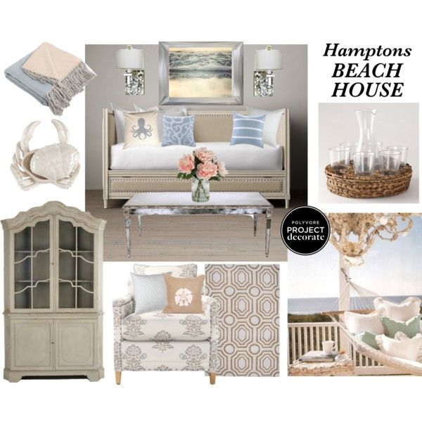 1000+ Ideas About Hamptons Beach Houses On Pinterest