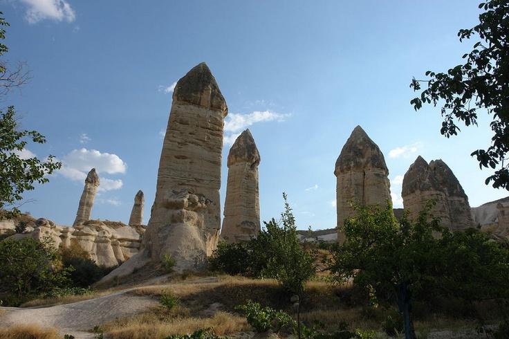 Crusader Fortress, Fethiye