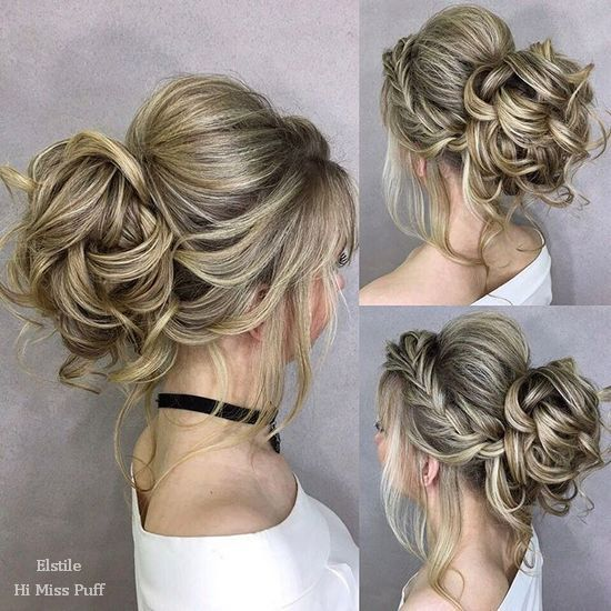 25 Best Ideas About Straight Wedding Hair On Pinterest: 25+ Best Ideas About Wedding Updo On Pinterest