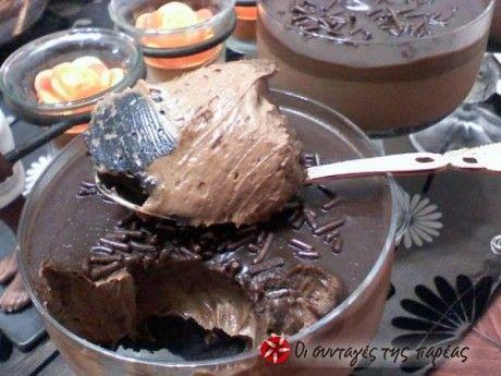 Το θεϊκο τσίζ κέικ, η απόλυτη σοκολατένια αμαρτία!!