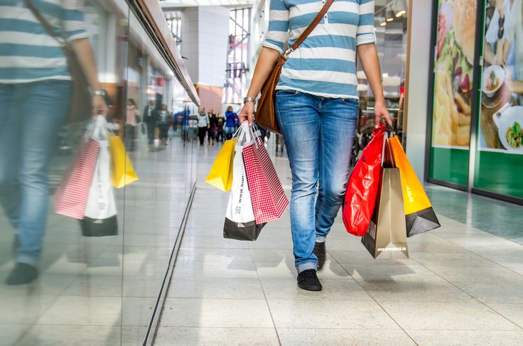 10 trends shaping the future of #retail