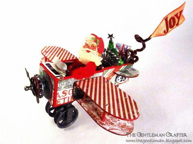 The Gentleman Crafter: http://thegentlemancrafter.blogspot.com/2012/12/inspiration-emporiums-december.html#