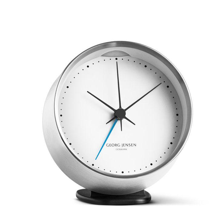 Clock by Henning Koppel - Georg Jensen