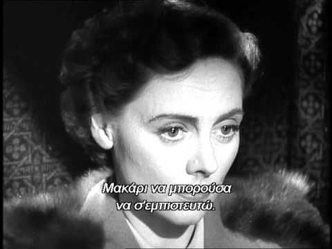Brief Encounter is a 1945 British film directed by David Lean about British suburban life, centering on Laura, a married woman with children whose convention...