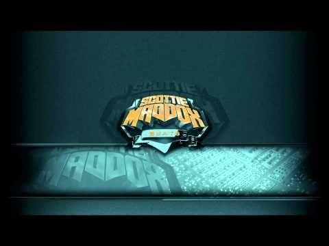 Mission Beat - Mysterious hip hop instrumental - Scottie Maddox Beats