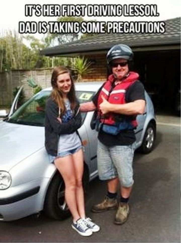 71 Funny Dad Memes For Father S Day Or When Your Dad Needs A Laugh In 2020 Funny Dad Memes Dad Humor Driving Memes