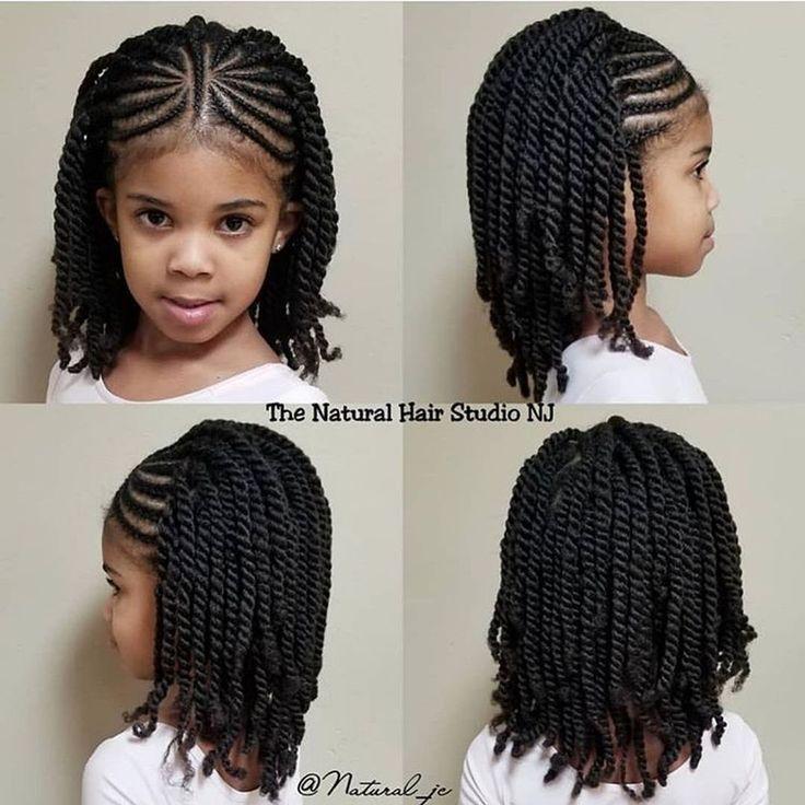 23++ Fille black coiffure idees en 2021