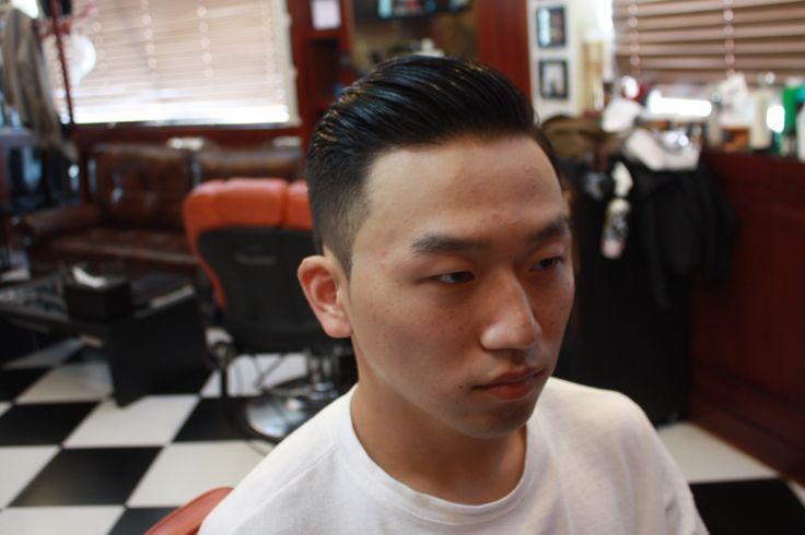 란조바버헤드.폼파도르 . . . . . . . . . #밤므 #홍대바버샵 #홍대 #합정 #상수  #이발소 #란조 #남자머리 #korea #barbershop #conceptbarbershop #bombmme #ranjo #bombmmebarbershop #daily #hairstyle #instagram #instagood #✂️  @wahlpro @londonschoolofbarbering @reuzel @the_bloody_butcher @schorembarbier @savillsbarbers @frankiedesigns @barbershopconnect @worldbarbershops @andisclippers @officiallayrite @osterpro @showcasebarbers @barberlessons_ @blindbarber @suavecitopomade