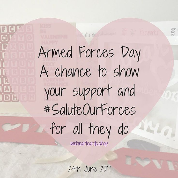 Armed Forces Day #saluteourforces Thank you for your service.
