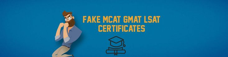Buy Fake LSAT and MCAT Certificates Online to get admission in Top Universities. People, who are skilled, proficient, and talented and have years of experience in professional sectors, need certificates that help you land the best job opportunities. Then you will need proper documentation to prove your expertise. Always choose the reputed and reliable certificate service providers then you can just sit back, relax, and prepare yourself for greater professional achievements.