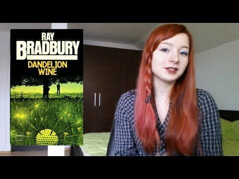 Elena Scrie - Dandelion Wine by Ray Bradbury - Book Review . ray bradbury, book review, green town, dandelion wine, recenzie literara, elenas bookshelf, book