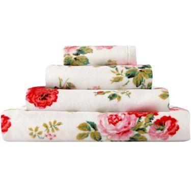 Cath Kidston - Antique Rose Bouquet Bath Sheet cath kidston makes amazing