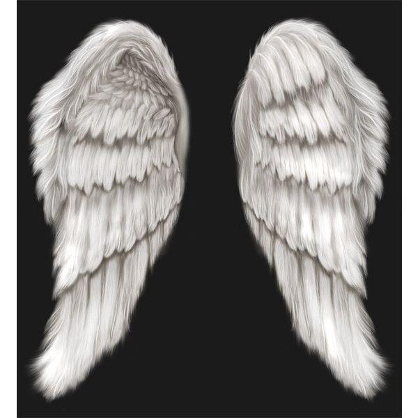 angel wings psd - photo #5