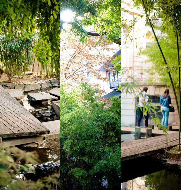 Les 59 meilleures images propos de panth on bouddhique for A propos du jardin