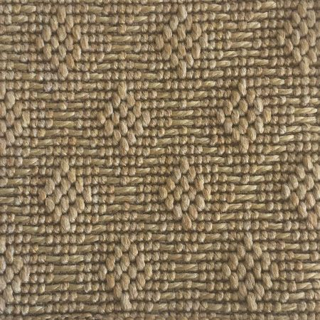 The Look Of Sisal Without Worry Spills