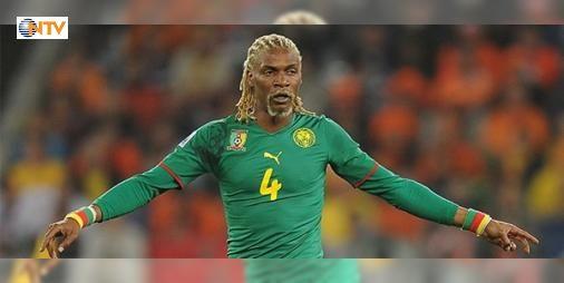 Galatasarayın eski yıldızı felç geçirdi : Galatasaray ve Trabzonspor formaları da giyen Kamerun milli takımının eski kaptanı Rigobert Songın felç geçirdiği ve yoğun bakımda olduğu bildirildi.  http://ift.tt/2dA2W1s #Spor   #felç #eski #Galatasaray #Song #Rigobert