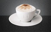 Cappuccino | Master the art of Cappuccino and give in to the ultimate temptation with a blend of creamy milk foam and the character of espresso Grand Crus.