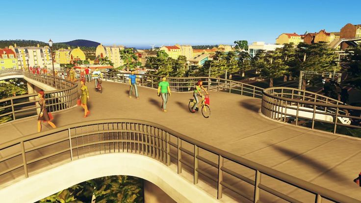 Paradox Interactive announce Cities: Skylines for Playstation 4