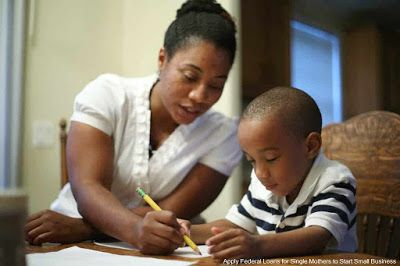 Free Grants To pay Bills: Apply Federal Loans for Single Mothers to Start Sm...