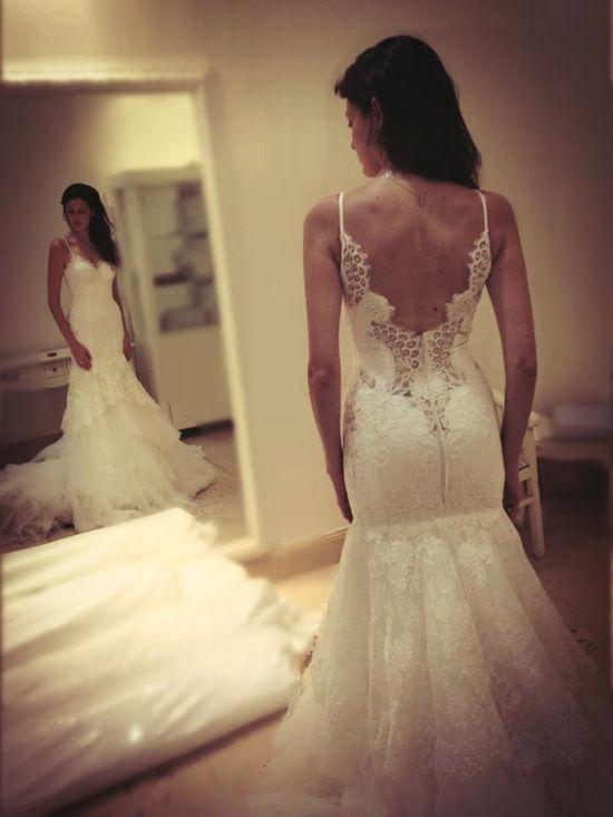 Berta Bridal I 2013 Collection Coral Gables Chic Parisien Cpbride Reception DressesBridal DressesLace Wedding