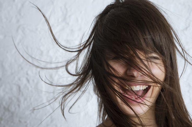 So wachsen deine Haare noch schneller!