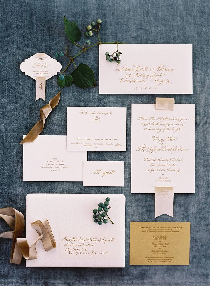 Printed Suite by Sideshow Press - Wedding designed by Easton Events - Destination Wedding Planners with offices in Charleston, SC and Charlottesville, VA photo by Jose Villa