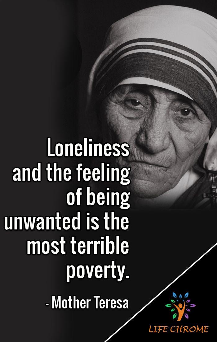 Mother Teresa Quotes Mother Teresa Quotes Mother Theresa Quotes Poverty Quotes