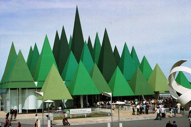 expo '67, Montreal