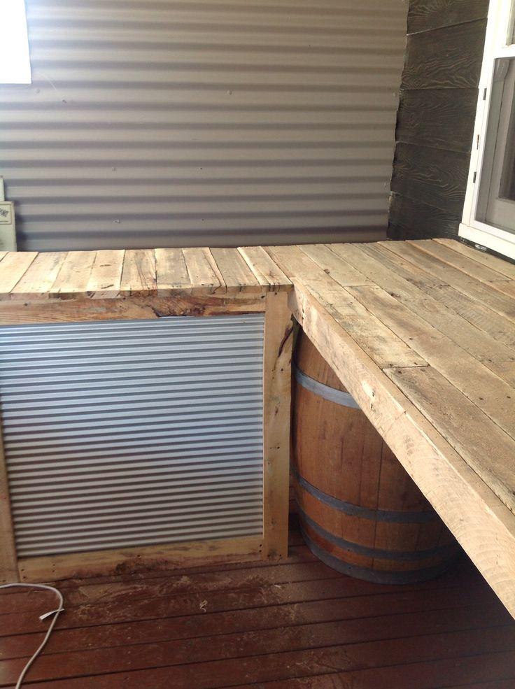wooden pallets bunnings 2