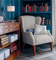 Living Room - Sofas, Armchairs & Sideboards| Laura Ashley | Laura Ashley