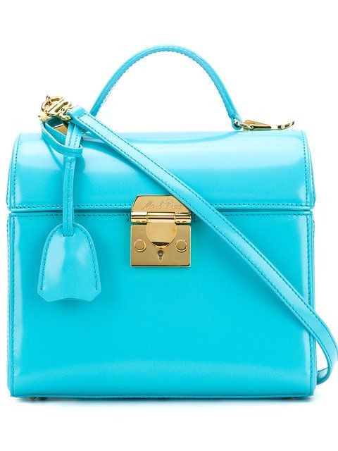 fe9b7946f47103 Mark Cross Sara Brush Off Bag - Farfetch | Bags | Bags, Crossbody ...