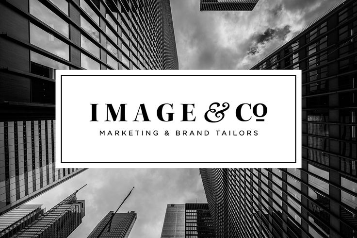"""Check out my @Behance project: """"Image & Co"""" https://www.behance.net/gallery/41220689/Image-Co"""