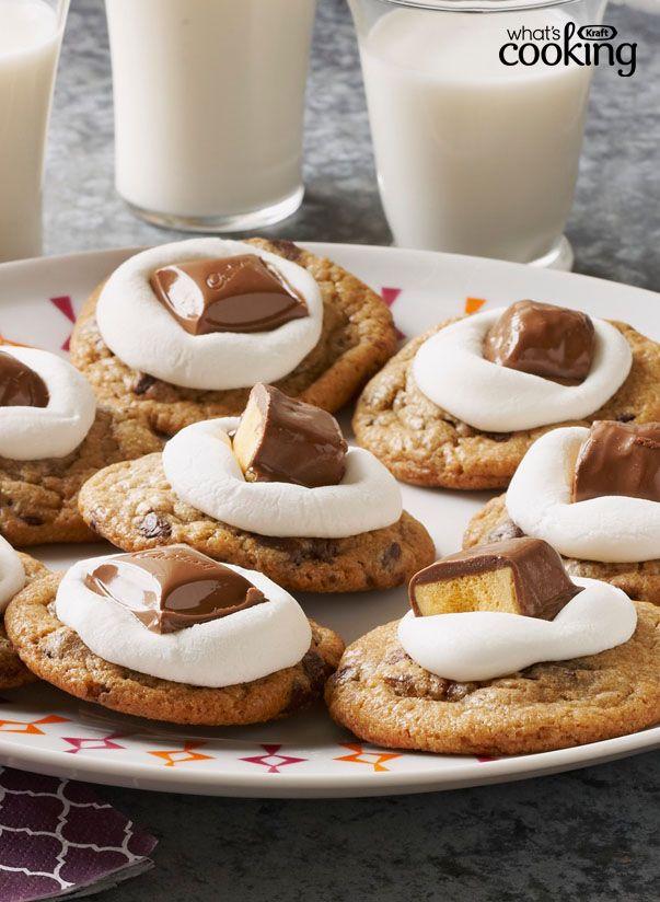 Oozing Eyeball Cookies #recipe