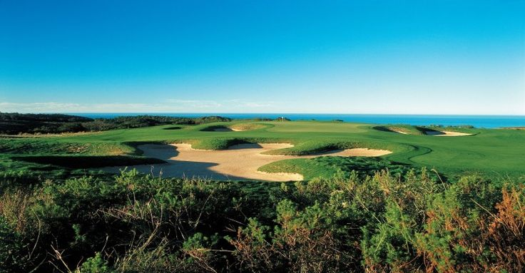 The Impressive Pezula GC.