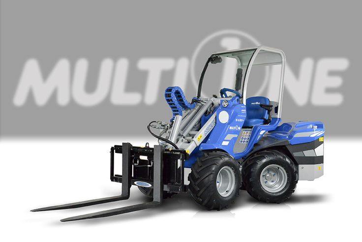 """All terrain 4x4 Forklift with sideshift, most versatile and cost effective option on the market. Find us on http://www.multi-one.co.za and Facebook """"MultiOne SA"""""""