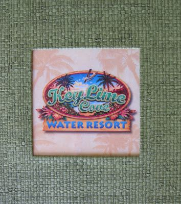 We should make a weekend trip!! Go to KEy Lime Cove and Six Flags.
