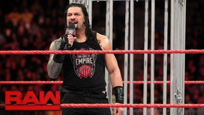 Roman Reigns On Why He Doesn't Want To Turn Heel