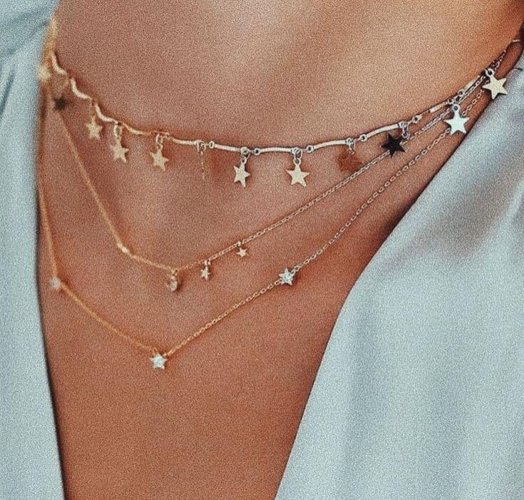 cute jewelryAundrea Hutchinson
