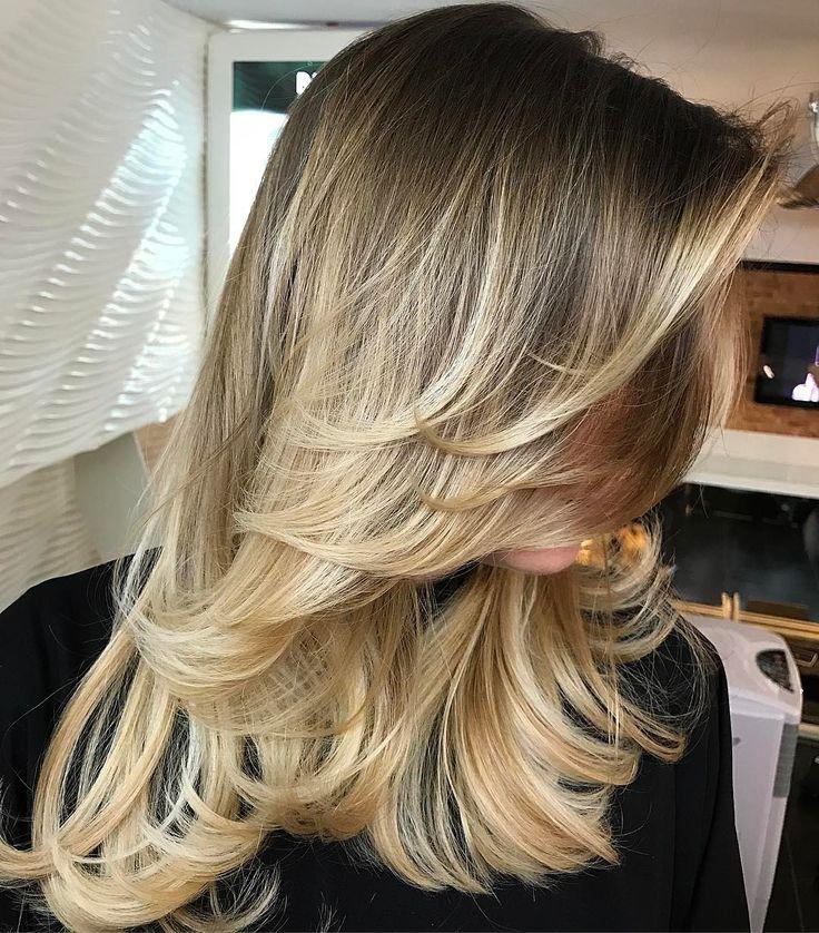 """""""Mi piace"""": 1,178, commenti: 11 - Mariano Balato Hair Official (@balatomarianohair) su Instagram: """"Desideri illuminarti senza diventare totalmente bionda? Detesti strisce e riflessi gialli? La…"""""""