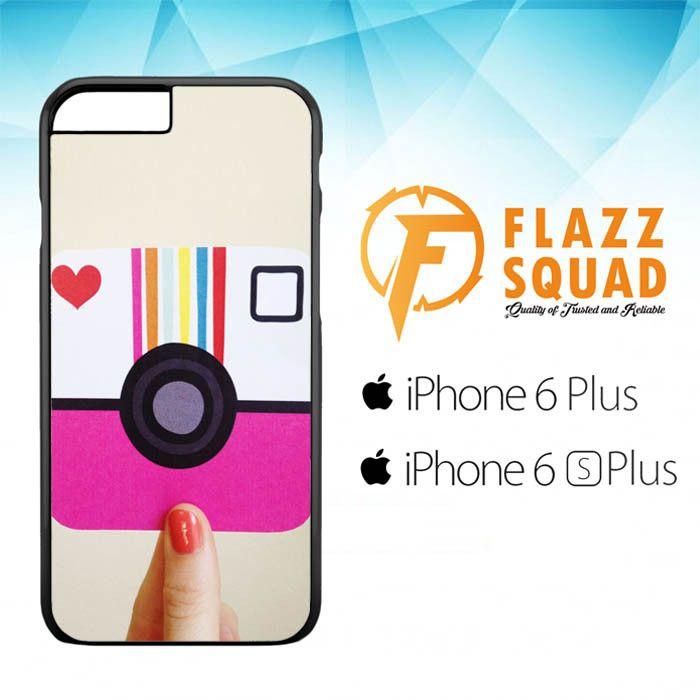 A BEAUTIFUL MESS APP Logo E0918 iPhone 6 Plus|6S Plus Case