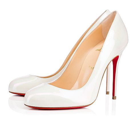 Souliers - Fifi Vernis - Christian Louboutin