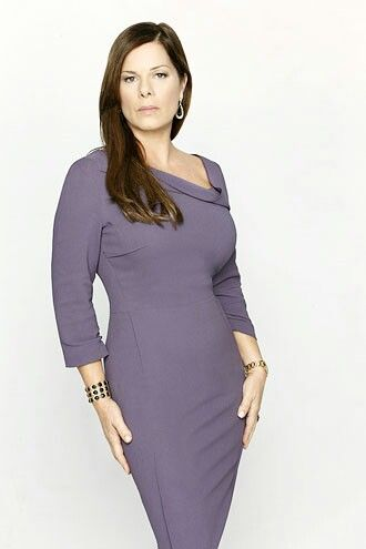 Esposa do troféu - Season 1 - Marcia Gay Harden como Diane