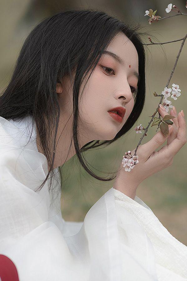 Hanfu Beauty Hanfu Beauty China Girl