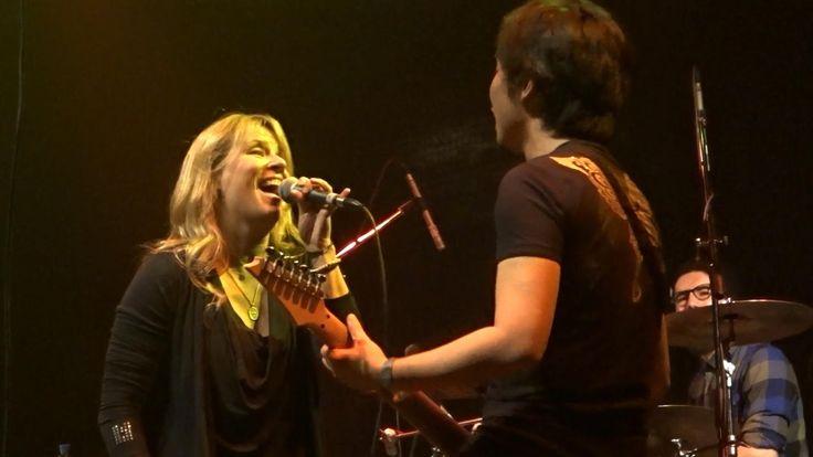 Akira Yamaoka & Mary Elizabeth McGlynn - Live @ YOTASPACE, Moscow 05.11....