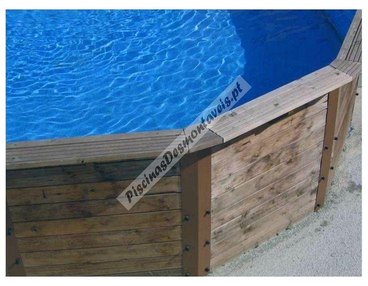 156 melhores imagens de no for Complementos piscinas desmontables