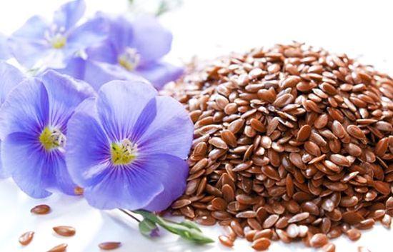 Ceai de Semințe de In - Preparare și Indicații Terapeutice