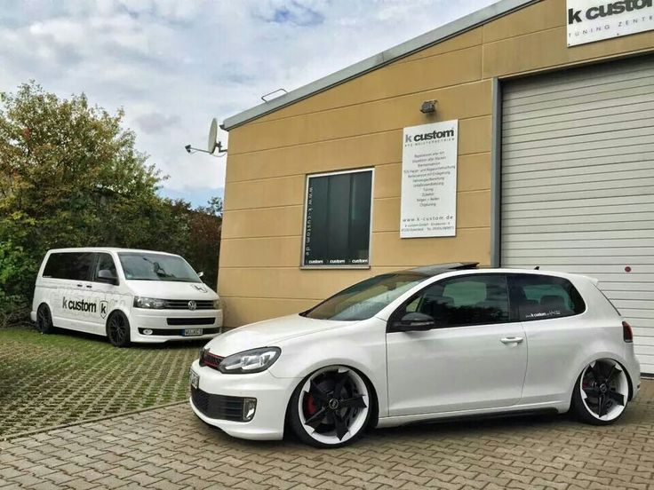 how to change rotors on vw golf