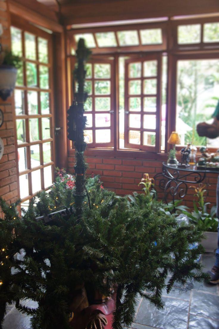 Maria de Luca Designer: Árvore de Natal 2014!